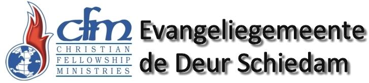 Evangeliegemeente de Deur Schiedam