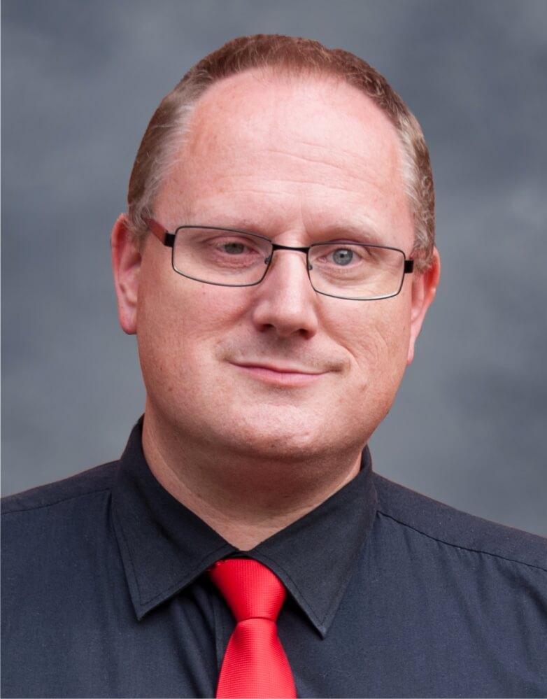 Martijn Haddeman, 2018, Evangeliegemeente De Deur, Schiedam